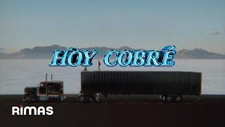 Musik-Video-Miniaturansicht zu HOY COBRÉ Songtext von Bad Bunny