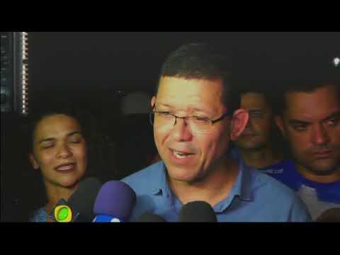Marcos Rocha promete combater a corrupção em Rondônia - Gente de Opinião