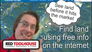 EP49:How you can find potential homestead land hidden from real estate agents