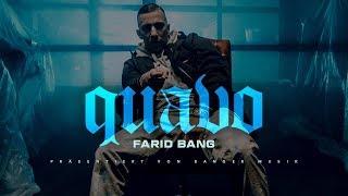 "FARID BANG  - ""QUAVO"" [official Video]"