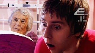 Jay's Funniest Moments! | Best Of The Inbetweeners | Series 1-3