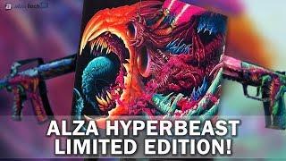 Alza HyperBeast Limited Edition: Vysoce výkonné stylové herní PC! - AlzaTech #649