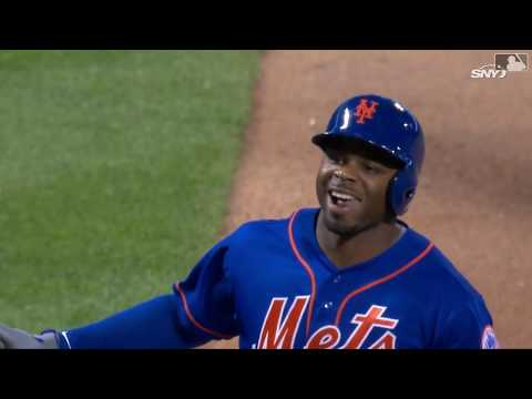 Lagares, Davis Give Mets Come-From-Behind Win