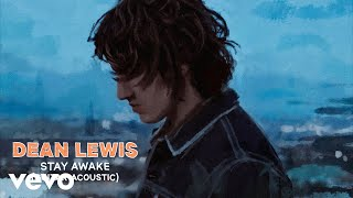 Dean Lewis   Stay Awake (Guitar Acoustic)