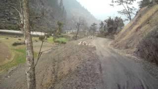 preview picture of video 'Kathmandu Jiri Village Tour'