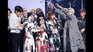 All About 2NE1 (part 39)