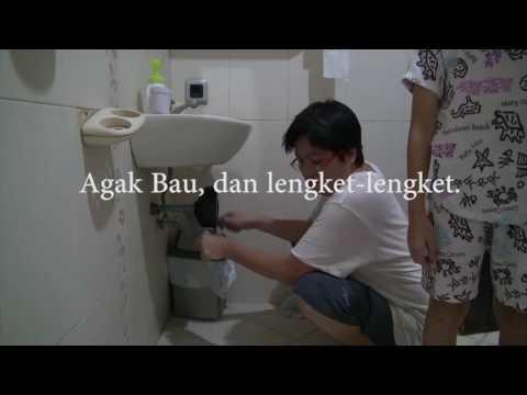 Video Memperbaiki Wastafel dengan Auger