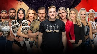 Watch WWE Watch Along   Streaming Live During WWE Extreme Rules