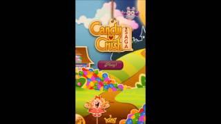 Cách hack candy crush saga