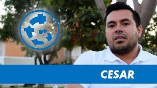 #YoYaVivíMiProceso | César