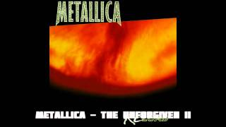 Metallica - The Unforgiven video
