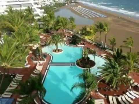 Aparthotel Fariones Playa