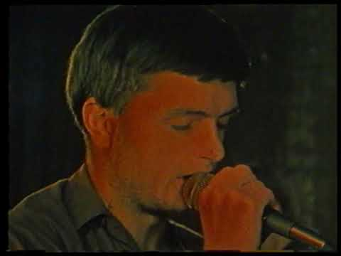 Joy Division - Love Will Tear Us Apart, 1995 Remastered Version (Official Video)
