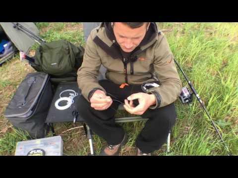 Warum Schlagschnur beim Karpfenangeln ( Wurfangeln ) RSR-Baits