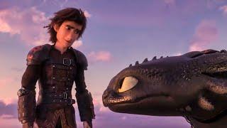 HOW TO TRAIN YOUR DRAGON 3 Trailer #2 (2019) Sneak Peek