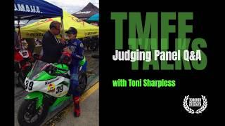 Q&A With Toni Sharpless, 2018 TMFF Judging Panel Member