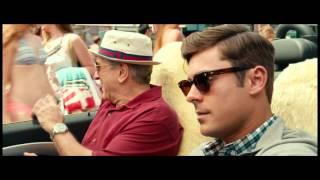 Dirty Grandpa Film Trailer