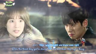 [Kara Lyrics] When You Hold Me Tight - Yael Meyer (Healer OST Part 2) [Engsub + Vietsub]