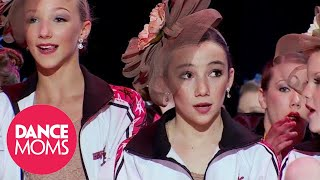 DID THE BEST TEAM WIN? The OG ALDC Team Disappoints Abby! (Season 4 Flashback)   Dance Moms