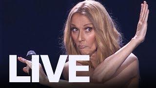 Celine Dion Talks Ryan Reynolds And 'Ashes'   ET Canada LIVE