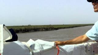 preview picture of video 'TERCER ENCUENTRO DE LA BAHIA SAMBOROMBON 03'
