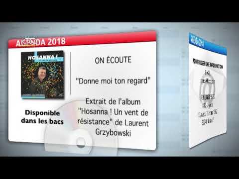 Agenda du 16 avril 2018
