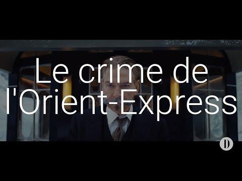 Aller voir «Le crime de l'Orient-Express» ou non?