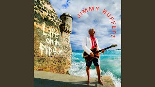 Jimmy Buffett Book On The Shelf