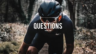 YOUR QUESTIONS ANSWERED! Ft. Attacus Cycling
