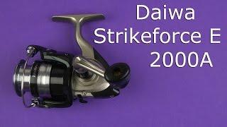 Катушка daiwa strikeforce 100 h