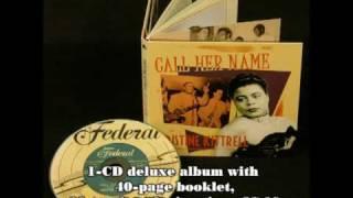 Christine Kittrell - Call Her Name