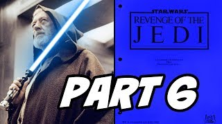 How George Lucas Wanted Yoda And Obi Wan To Help Fight Palpatine   Star Wars Explained