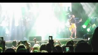 [CellPhone] Duran Duran Concert - Wilmington NC