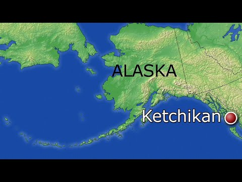 Federal investigators say a tour plane descended hundreds of feet before it collided with a second plane off Alaska's coast. Six people are known dead in  the crash. (May 15)
