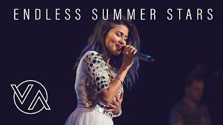 Vidya Vox - Endless Summer Stars (Original) - Live in San Francisco
