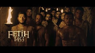 Fetih (Conquest) 1453 | Hero Sappers go towards death..