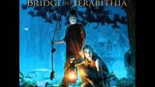Bridge to Terabithia - I Learned From You - Miley Cyrus