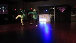 """""""Big Money"""" Mike Renick & Michael Curry Dancing With Show Me Stars"""