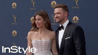 The 2018 Emmys Red Carpet Best Looks of Them All | InStyle