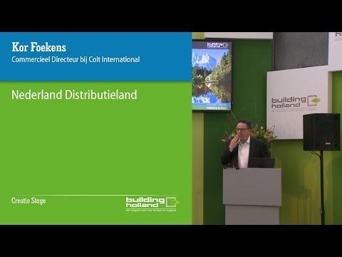Nederland distributieland