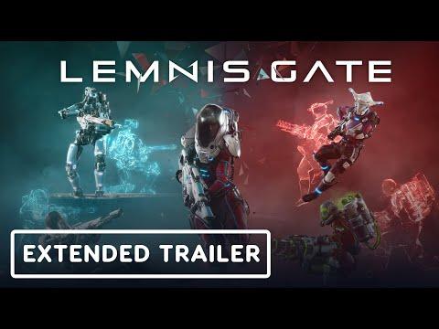 Lemnis Gate (PC) - Steam Key - RU/CIS - 1