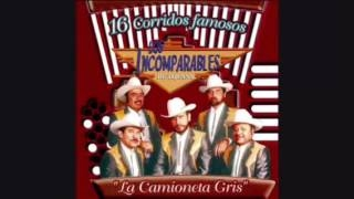 Los Incomparables De Tijuana, 16 Corridos Famosos - Disco Completo