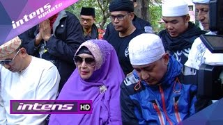 Ibunda Uje Nyekar Di Hari Ultah Almarhum - Intens 13 April 2017