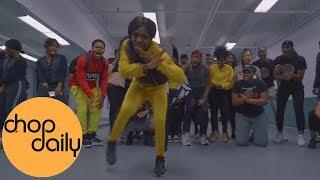 Assi Ft BM   Gwara Nao Para  (Dance Class Video) | Awa Ayesha Choreography | Chop Daily