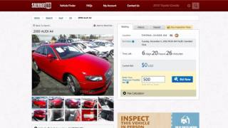 video Understanding Vehicle Listings