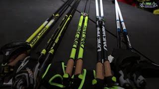 Видео: Как выбрать лыжные палки