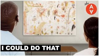 I Could Do That | The Art Assignment | PBS Digital Studios