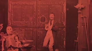 Frankenstein (1910, 1080p HD 2017 Restoration)