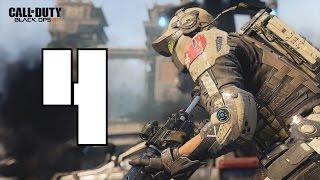 ► Call of Duty : Black Ops 3 | #2 | 1/3 | Švýcarsko! | CZ Lets Play / Gameplay [1080p] [PC]