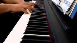 ไกลแค่ไหนคือใกล้ How far is near (Getsunova) Piano by TB